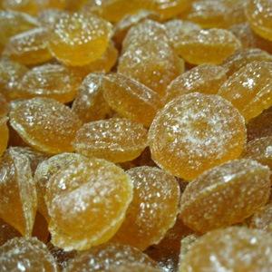 Nos bonbons au miel